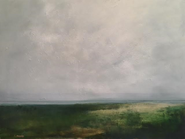 Anne Packard, 'Summer Storm', 2016, Quidley & Company