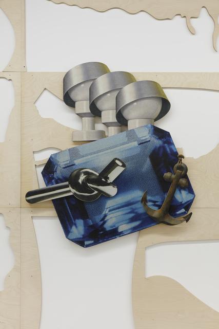 Gwon Osang, 'Relief 28', 2017, Arario Gallery