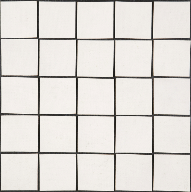 , 'Apparatus,' 1975, URANO