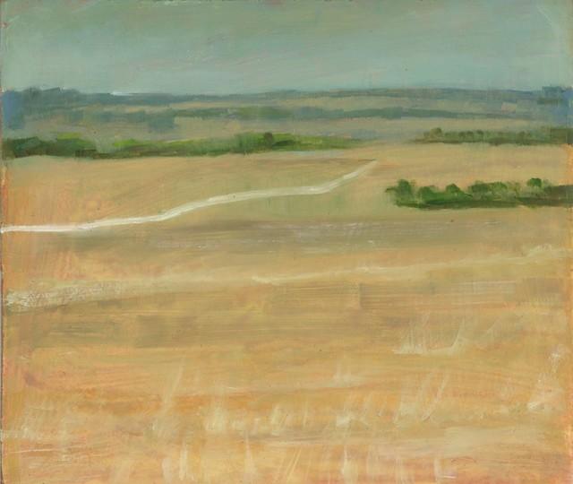 , 'BIMBADEEN #1 CUBALLING,' 2018, Margaret River Art Gallery