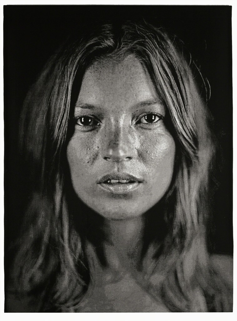 Chuck Close, 'Kate,' 2006, White Cube