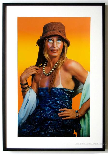 , 'Woman in Sun Dress,' 2003, Joseph K. Levene Fine Art, Ltd.