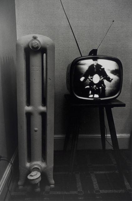 Lee Friedlander, 'Florida 1963 (Plate 6, Little Screens)', 1963, Michael Hoppen Gallery