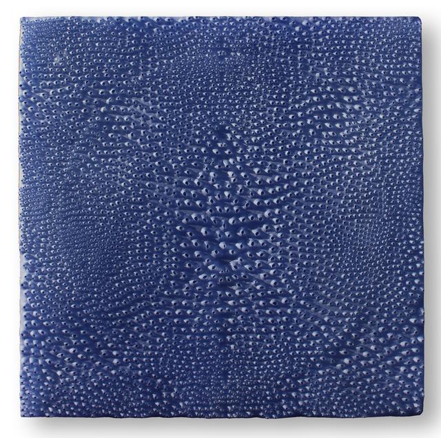 , 'Blue Ostrich II,' 2014, Portland Fine Art