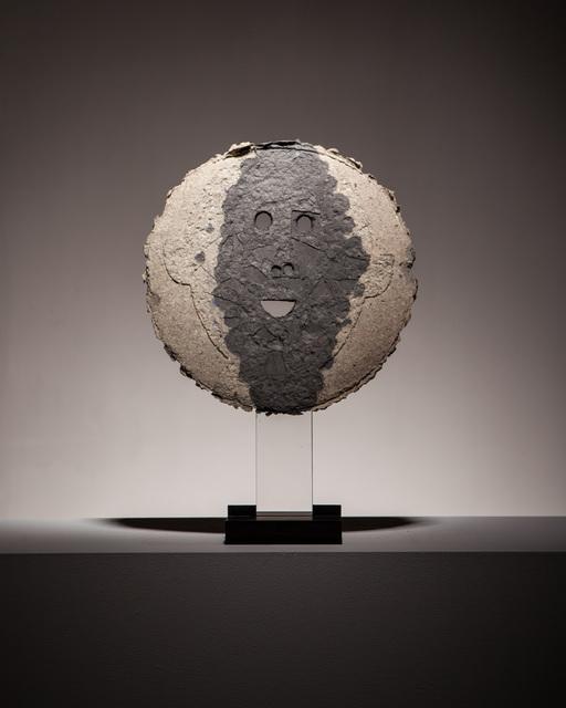 , 'Mask ,' , Galerie Dutko