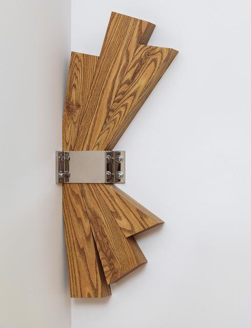 , 'Corner,' 1992, Gagosian