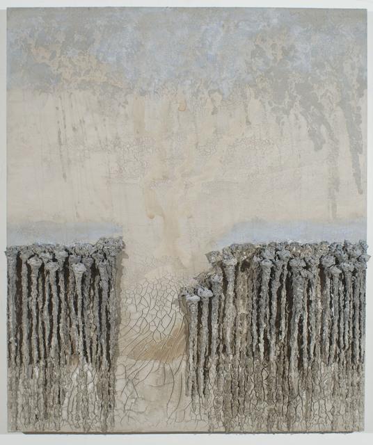 Danae Mattes, 'Wetlands II', 2008, Dolby Chadwick Gallery