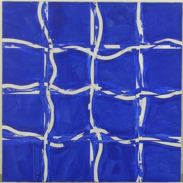 , 'Untitled (HZ 2009-002),' 2009, Galería Juana de Aizpuru