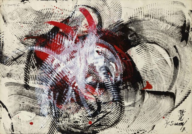 , 'Untitled,' 1965, Alon Zakaim Fine Art