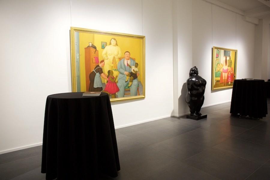 Left to right: Family (2010); La poupée (1977); The Whore House (2009)