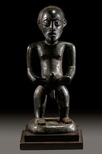 , 'Male Standing Figure Hemba,' , Twiga Gallery
