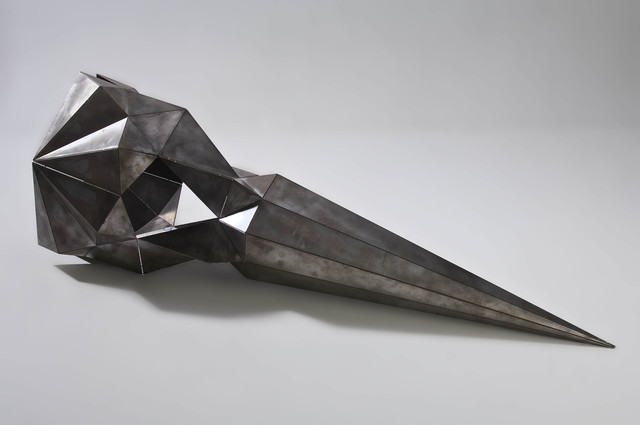 , 'Nail,' 2012, Pera Museum