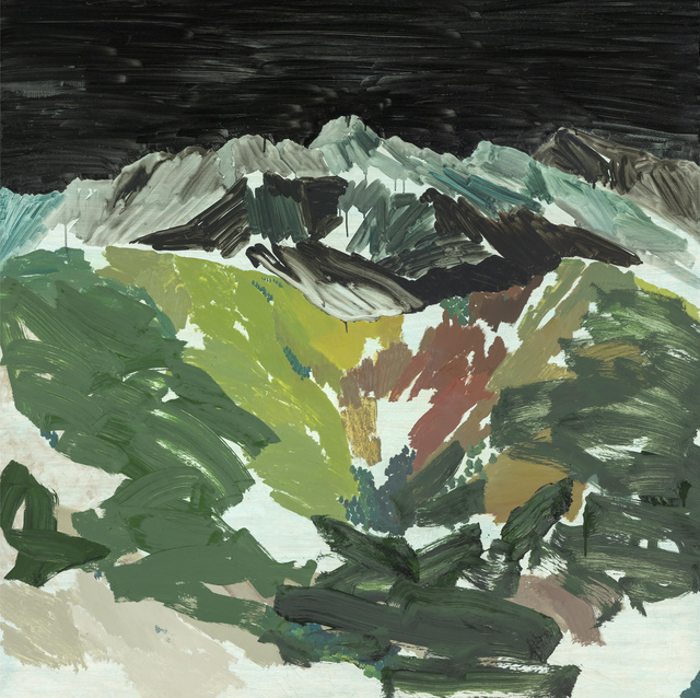 Chih-Hung Kuo, 'A Mountain-9', 2014, Aki Gallery