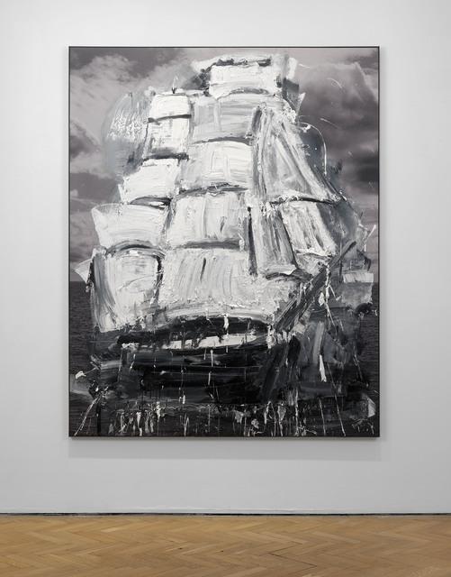 , 'Ship,' 2013, Vigo Gallery