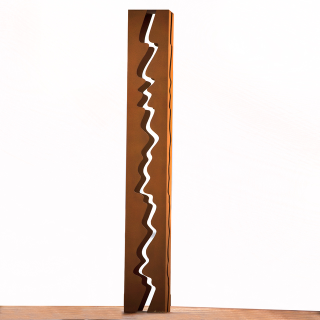 , 'POSITIVE WAVE totem,' , Michele Mariaud Gallery