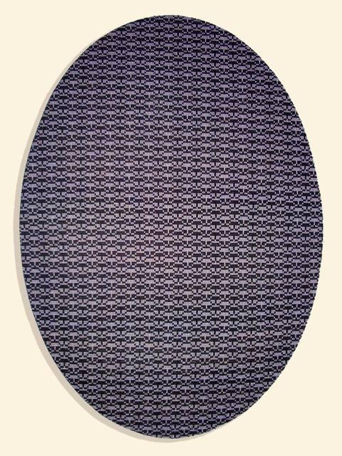 , 'Ovale delle apparizioni,' 1994, Marignana Arte