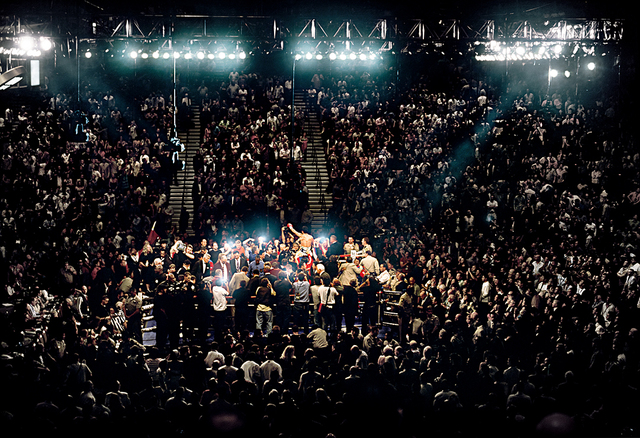 David Drebin, 'Champion', 2009, Photography, Digital C-Print, Isabella Garrucho Fine Art