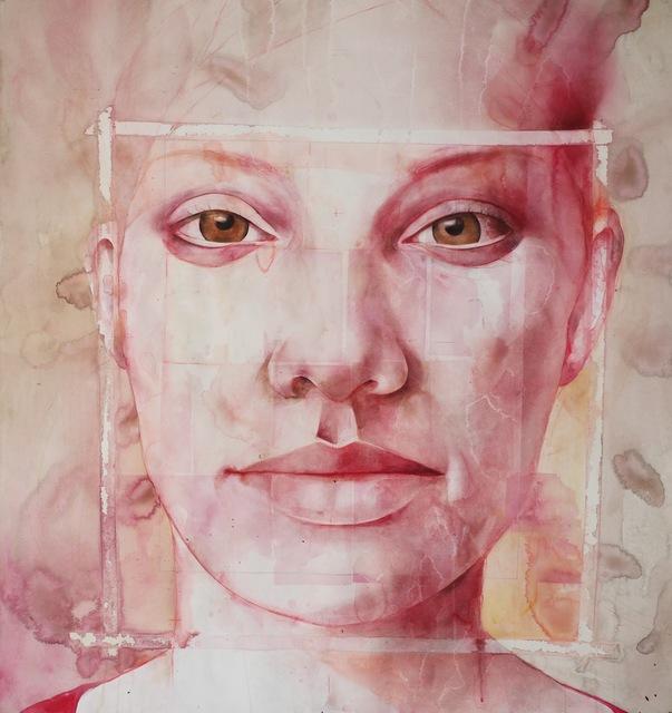 , 'Portrait,' , Desta Gallery