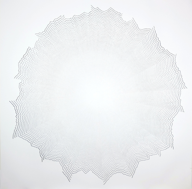 , 'PZ/20I,' 2015, Galerija Gregor Podnar
