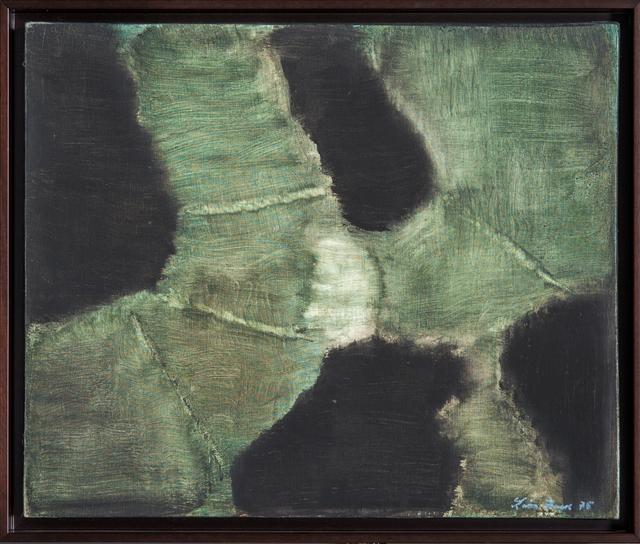 , 'Sans Titre,' 1975, Palisander Gallery