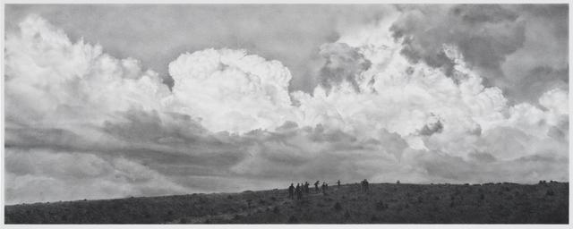 , 'Range,' 2018, Lora Schlesinger Gallery