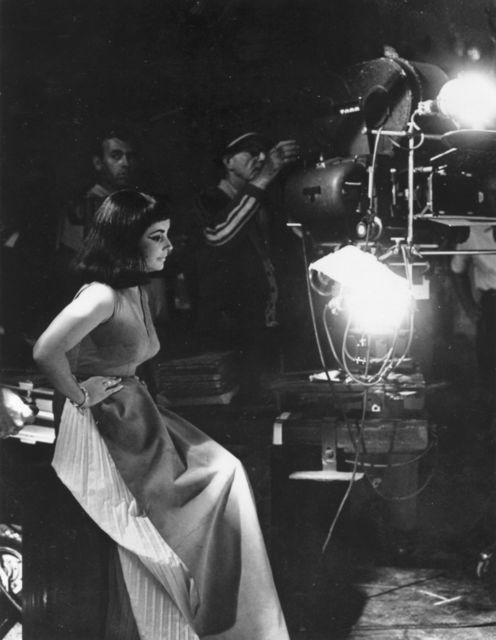 , 'Cleopatra,' 1961, Wilding Cran Gallery
