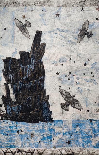 , 'Harbor,' , Robischon Gallery