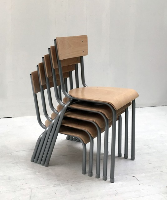 , 'Education Chair no. 2,' 2018, SPECTA