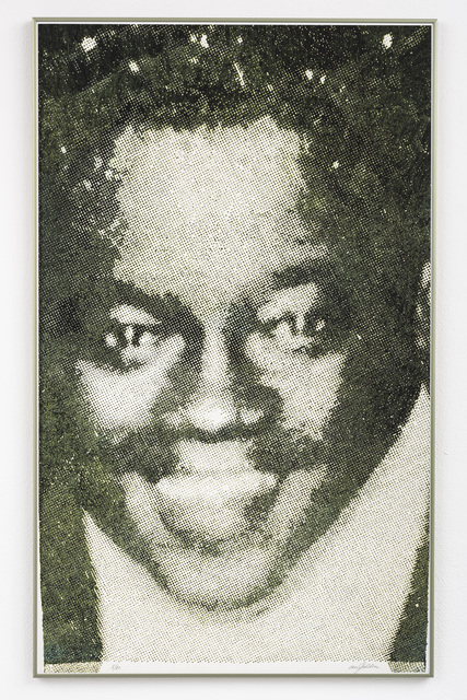 , 'Fats Domino,' 2015, andriesse eyck galerie