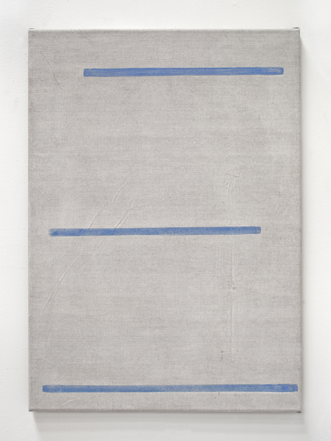 , 'Héraðsdalur 13 (Avalanche),' 2014, Peter Blum Gallery