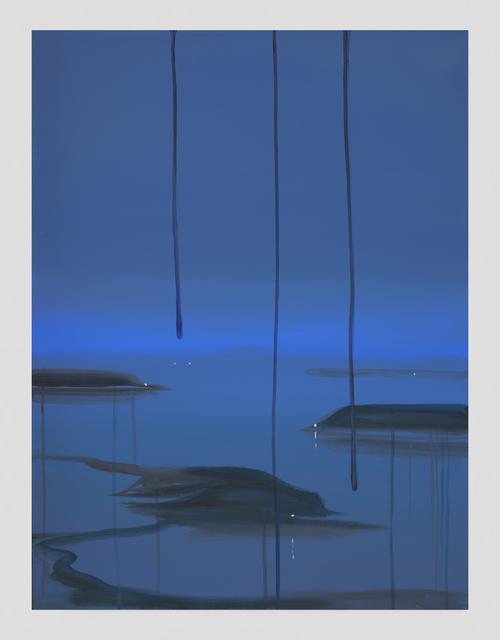 Wanda Koop, 'Note for Dreamline (Seeway)', 2019, Night Gallery
