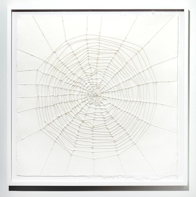 , 'Invisible Complexities (Kumo No Su) I,' 2017, Jonathan Ferrara Gallery