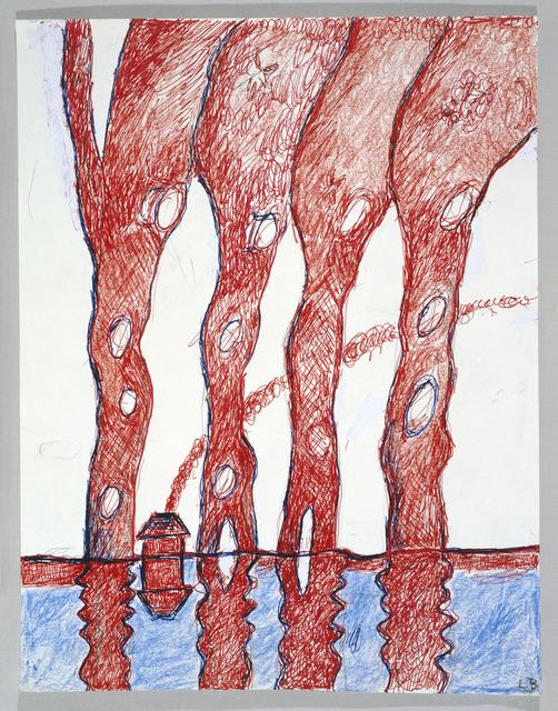 , 'Untitled,,' 1997, Carolina Nitsch Contemporary Art