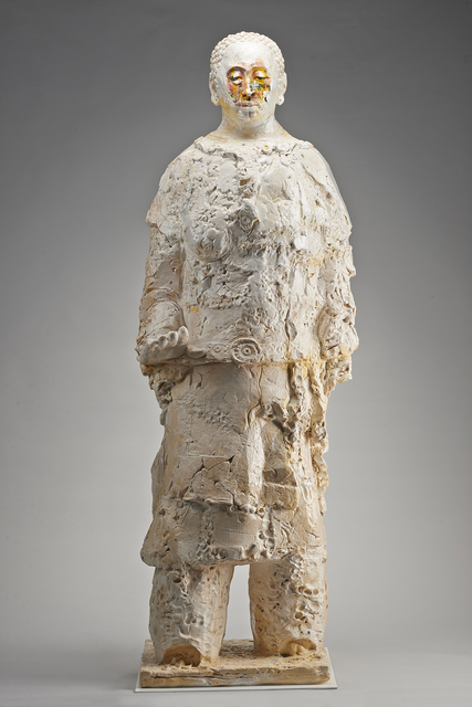 , 'Solo Roamer,' 2013, Catharine Clark Gallery