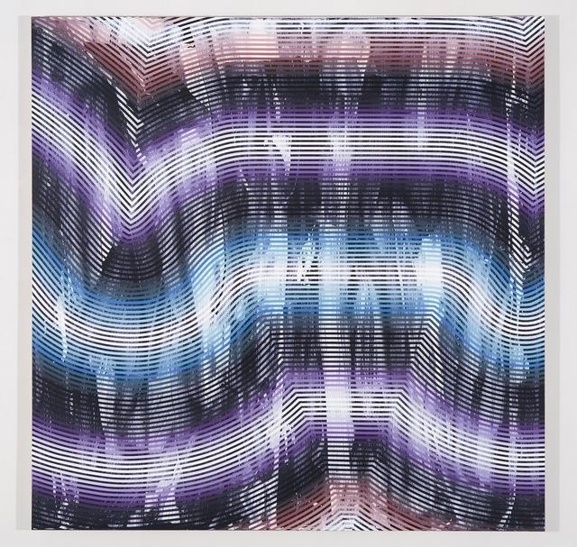, 'Deformation 3,' 2012-2013, Neubacher Shor Contemporary