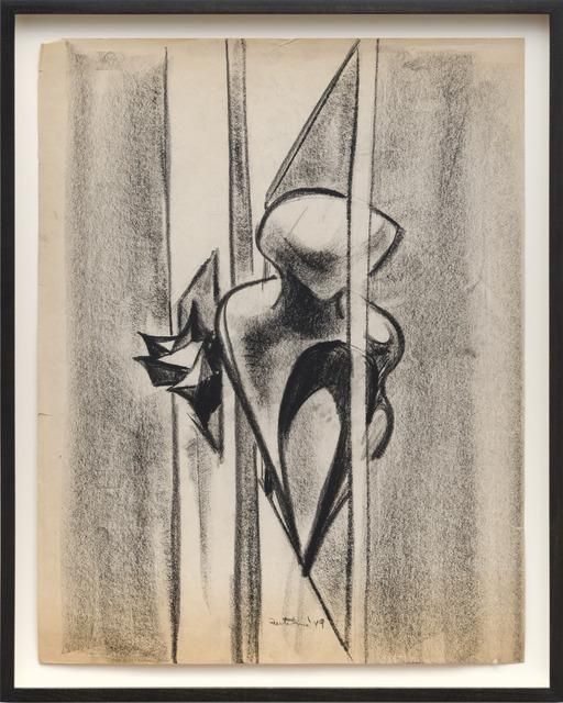 , 'Untitled,' 1949, Louis Stern Fine Arts