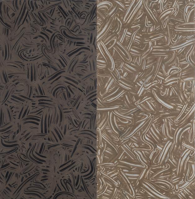 , 'Africa Dub,' 2014, Alan Cristea Gallery