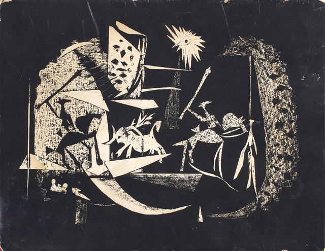 Pablo Picasso, 'Picasso: Toreros by Jaime Sabater', 1961, Bertolami Fine Arts