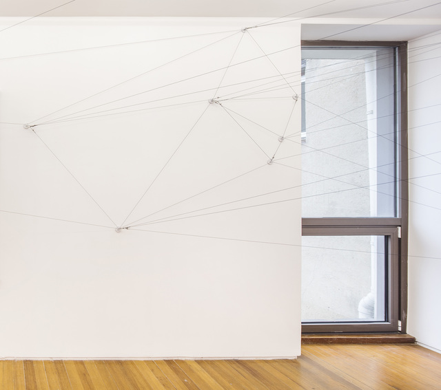 , 'Body Shadow, Space,' 2015, Leo Xu Projects