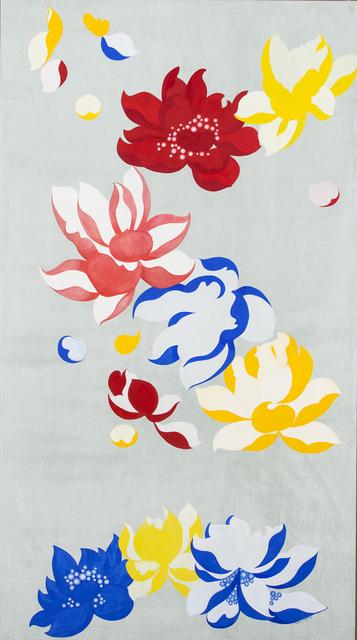 Kate Oh, 'In Air (Lotus 2)', 2014, Kate Oh Gallery