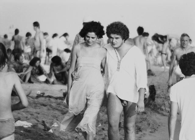 Mario Carbone, 'Castelporziano, Festival dei poeti', 1979, Finarte