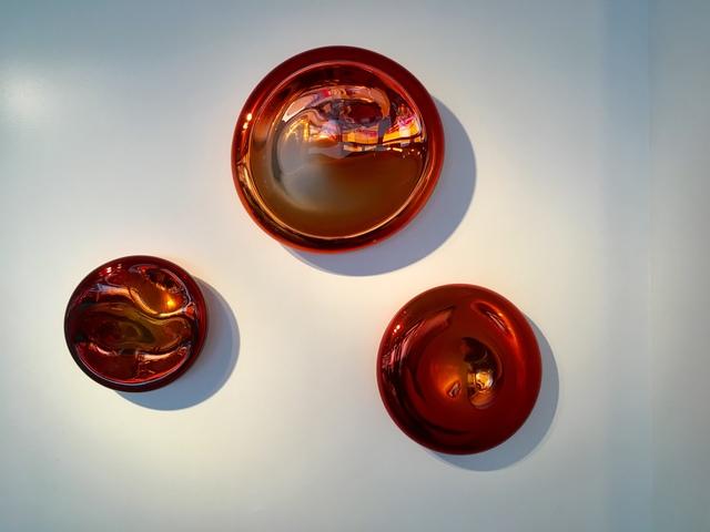 , 'Untitled,' 2016-2017, LKFF