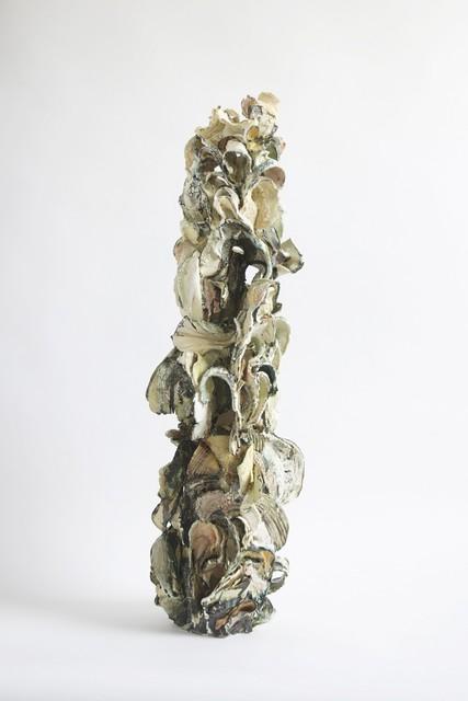 , 'Crevice,' 2015, Oeno Gallery