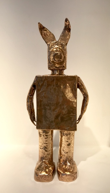 , 'Kis,' , Galerie Dumonteil