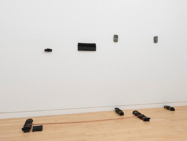, 'Ghost,' 2011, Gagosian