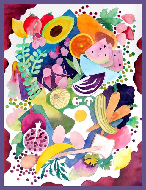 , 'Naturaleza muerta III,,' 2019, Miranda Bosch