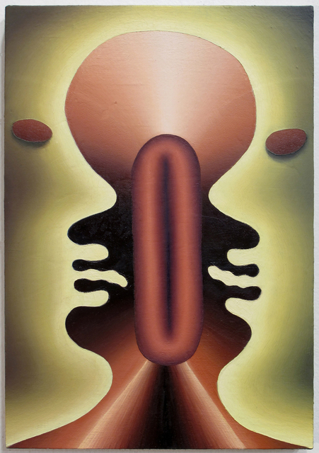 , 'Pickle Tongues,' 2015, Feuer/Mesler