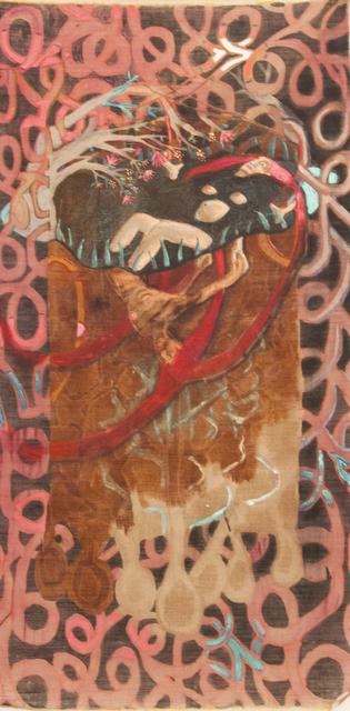 , 'Ouroboros Ophelia,' 2014, Commune 1