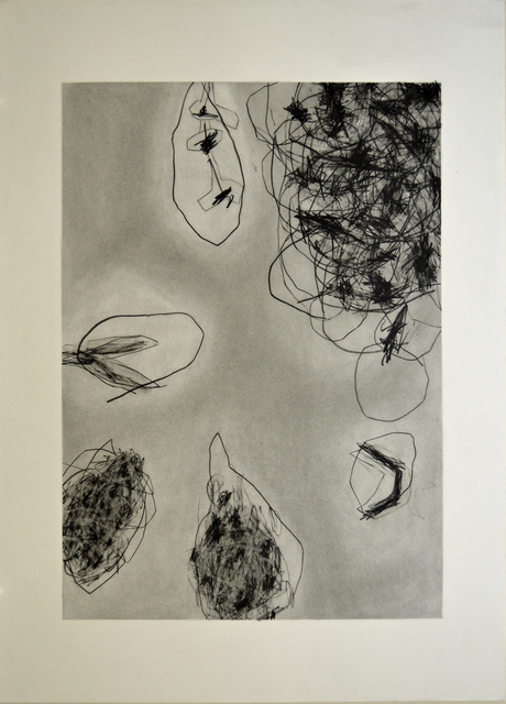 , 'One day, one time,' 2014, Kamiya Art