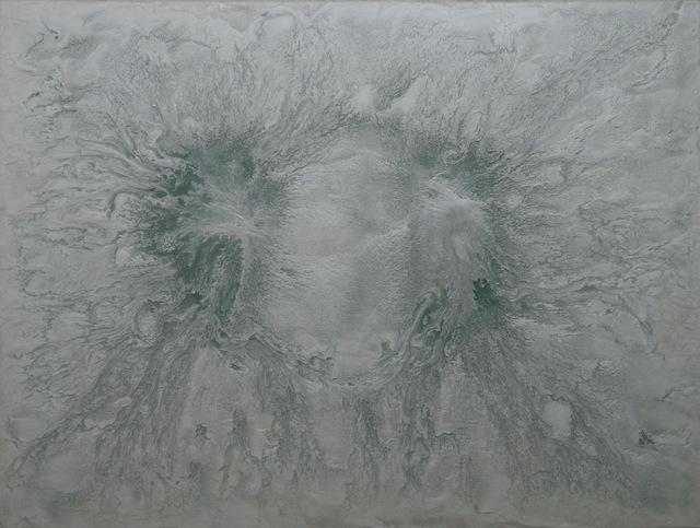 Hisao Hanafusa, 'UCHUIDEN KIOKU XI', 2003, KOKI ARTS